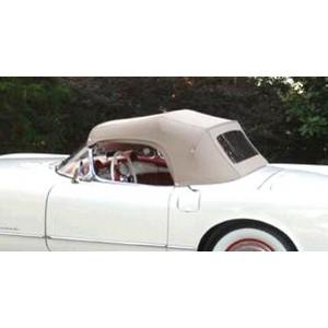Tops- Hard Top, Soft Top, Frames & Latches :: Corvette Kingdom