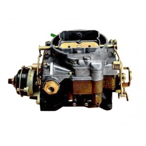 AFB/WCFB Carburetor, Choke & Rebuild Kits :: Corvette Kingdom
