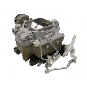 AFB/WCFB Carburetor, Choke & Rebuild Kits :: Corvette Kingdom