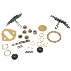 Fuel, Carburetor, Lines & Tanks :: Corvette Kingdom