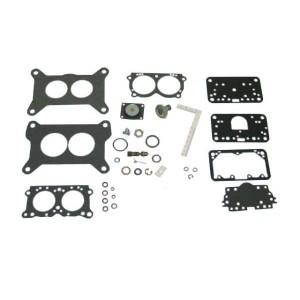 Fuel System, Carburetor, FI, Gas Door & Tank :: Corvette Kingdom
