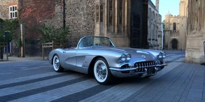 Home :: Corvette Kingdom
